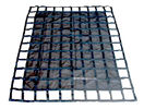 China Vehicle 25mm 35mm 50mm Custom Cargo Net , Lifting Cargo Nets For Cars factory