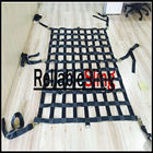 China Waterproof Material Webbing Cargo Net / Lifting Cargo Nets For Truck company