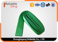 China Ce GS Approved Safety Polyester Fabric Endless Webbing Sling Mode Factor 7 factory